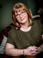 Patricia Bourne:  Relationship Counsellor and Psychosexual Therapist