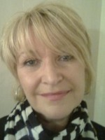 Lorraine Whitehouse -  Psychotherapist, Life Coach and Clinical Hypnotherapist.