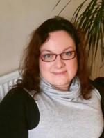 Emily McArdle, MSc. (MBACP)