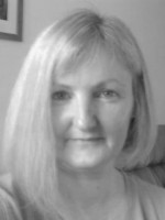 Alison Reed Richards  Counsellor & Supervisor. MA, Dip. Counselling, Reg.MBACP