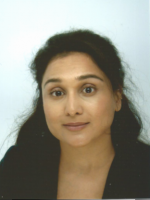 Dr Rima Lamba CPsychol, Perinatal and Reproductive Psychology Specialist