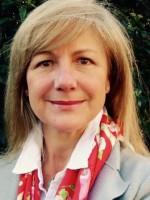 Dr Eliane H Grierson, CPsychol, BPS, HCPC Registered