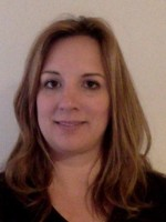 Dr Victoria Crooks
