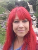 Lisa Fisher R-MBACP, BA (Hons) Counselling, Certified Creative Mindfulness Coach