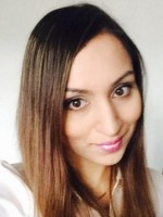 Dr Natasha Sharma - Chartered Clinical Psychologist