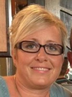 Louise Mawdsley  Couple and Individual Counselling