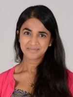 Shamini Sriskandarajah MSc, Registered Member MBACP