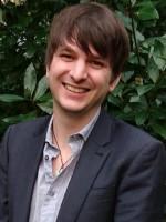 Dr Jake Ellwood