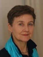 Anne Kane UKCP reg, AGIP, MA Tavistock&Portman/UEL