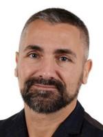 Tibor Poor - Novo Counselling, Bromley