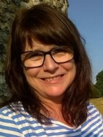 Susan Moyle, MBACP (specialising in depression, spirituality, adoption issues)