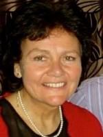 Mary Downie