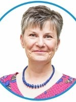 Jill Walton, Registered MBACP