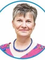 Jill Walton, Registered MBACP. Grief & Loss Specialist