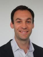 Dr Matt Wardley, DPsych, MEd, HCPC Registered