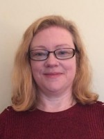 Kathleen Taylor  MBACP (Accred), Dip Integrative Therapeutic Counselling
