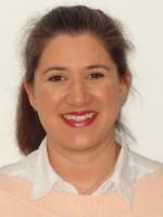 Dr Hannah Farr, Chartered Clinical Psychologist
