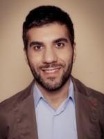 Dr Francesco Bernardi, Counselling Psychologist, MSc Neuropsychology