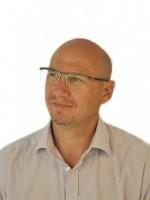 Marc Hekster, M.Psych; CPsychol; AFBPsS;  MSAP;  MBPC