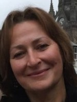 Lisa Burnett  (MNCSAccred.  AdvDip/Dip in Psychotherapeutic Counselling)