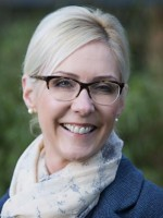 Suzanne McIntyre - BABCP Accredited / Registered Member BACP