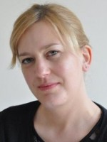 Kate Palmer-Counsellor & Psychotherapist-W5. MBACP, UKCP, PG DIP PSYCH.