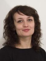 Hannah Aspell - MBACP registered - Integrative Therapist