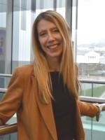 Zoe Chouliara