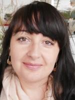 Jana Haragalova MA, HCPC, MBACP
