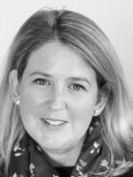Alina Barrowcliff UKCP MBACP, London and Oxfordshire