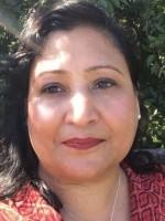Rehana Nazli