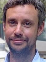 Dr. Matthew Kemsley