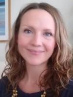 Sarah Clark  MBACP (Registered)