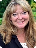 Susie Hoogland MBACP Reg NHS Cert CBT Adults Children young People CPCAB Carers