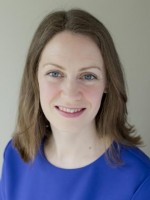 Dr Kate Woollaston, Clinical Psychologist (DClinPsych, BSc (Hons), PGDipCYPIAPT)