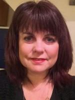 Rosalind Pollard, Clinical Health Psychologist, C Psychol, AFBPsS