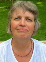 Ingrid C Schultz, REG.MBACP(Accred) Counsellor & Couple Counsellor