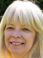 Sharon Thornton MBACP