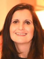 Ellie Cook-Johnson BSc, RMN, CBT, EMDR Therapist