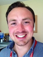 Liam Grimsey, BSc (Hons) Counsellor & Psychotherapist, Registered MBACP
