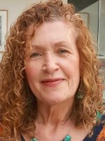 Julie Hayward BSc, Person-Centred Diploma, Registered MBACP