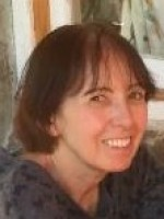 Helen Maxwell, MA (Cantab.), MSc Gestalt Psychotherapy, PGDip Child Counselling