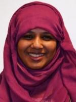 Kamarun Kalam BA hons, Dip.Couns  (MBACP & HCPC) Counsellor & Psychotherapist
