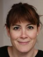 Justine Walton