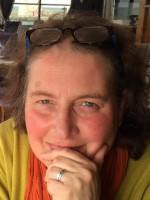 Dr Gail Simon, AFT & UKCP reg. Psychotherapist, Counsellor and Supervisor