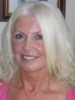 Joy Jordan MBACP, dip counsellor.