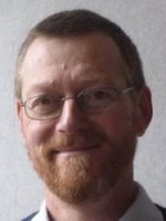 Nigel White MSc, MBACP (Accred)