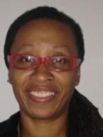 Marcia Manderson. MBACP Coun.Dip/ Msc Cognitive Behavioural  Psychotherapist.