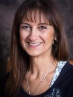 Simonetta Juniper BSc (Hons), MBACP (Accred), EMDR Practitioner