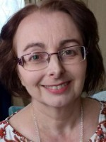Sharon Findlay MBACP